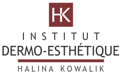 Institut Dermo-Esthétique Logo