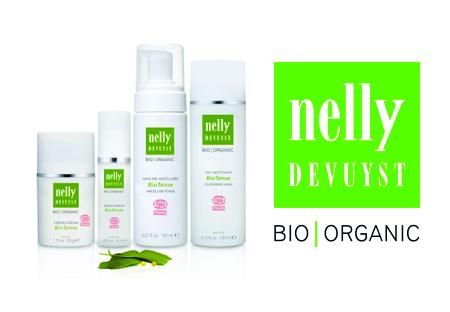 Nelly De VUYST BIO Organic