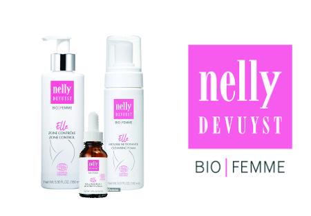 Nelly De VUYST BIO Femme